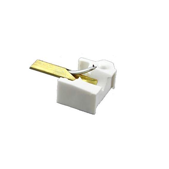 xiao New Diamond Needle Stylus for Shure M44 M44-7 M447 4759-D7c 759-De