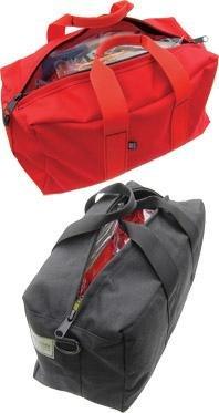 Best Glide ASE Wilderness Guardian Survival Kit - Red