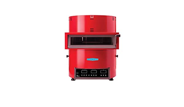 Amazon.com: TurboChef FRE-9500-1 The Fire Red Electric Countertop Pizza Oven: Industrial & Scientific