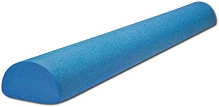 Body-Solid Tools Half Foam Roller