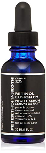 Peter Thomas Roth Retinol Fusion Pm Night Serum, 1 fl. oz.