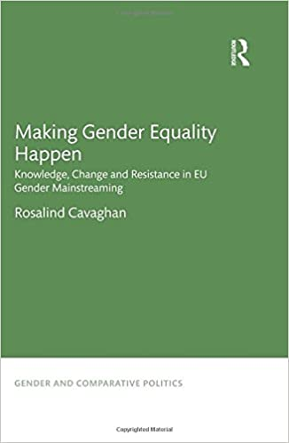 Knowledge Equality >> Amazon Com Making Gender Equality Happen Knowledge Change And