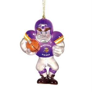 Minnesota Vikings Acrylic Football Player -