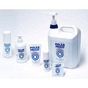 Polar Frost Pain Relieving Cold Gel (Polar Frost, tube, 1...
