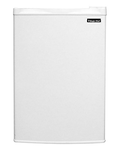 Magic Chef MCUF3W2 Freezer, 3.0 cu. ft., White (Upright Freezer compare prices)