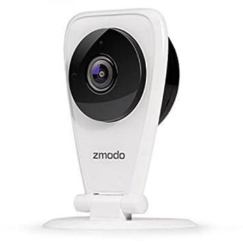 Zmodo - Sistema de Cámaras de Seguridad para el hogar inalámbricas: Amazon.es: Electrónica