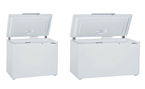 Liebherr 670521 congelador baúl - 45 grado C, LGT 4725: Amazon.es ...