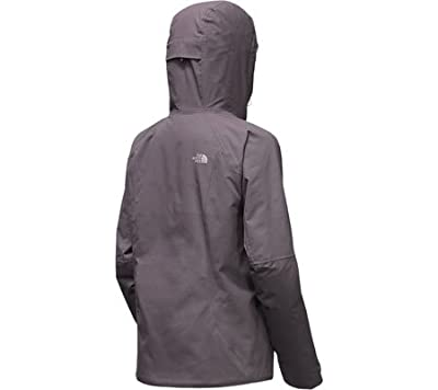 The North Face Fuseform Montro Insulated Jacket Womens
