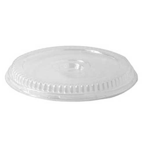 Handi Foil of America 10 inch Plastic Dome Lid -- 250 per case. by Handi-Foil