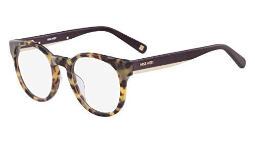 Eyeglasses NINE WEST NW5125 281 TOKYO TORTOISE