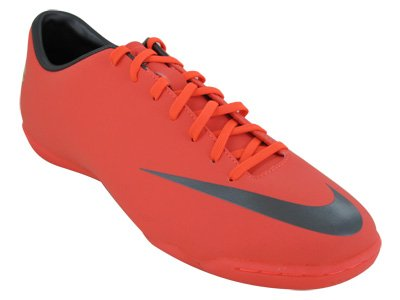 Amazon.com  Nike Trainers Shoes Mens Mercurial Vapor Viii Fg Coral ... 6918146c9