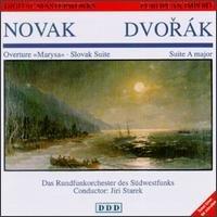 Novak: Ranking TOP16 Overture Marysa Max 53% OFF Slovak Suite Maj A in Dvorak: