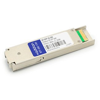 Add-onputer Peripherals, L GP-XFP-1E-AO Force10 Networks Gp-xfp-1e, 430-4530 Compatible 10 gbase-er Xfp Transceiver ()