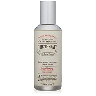 THE FACE SHOP The Therapy Essential Formula Emulsion