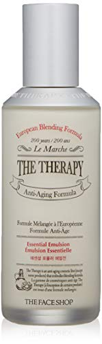 The Face Shop The Therapy Essential Emulsion, 20 G.