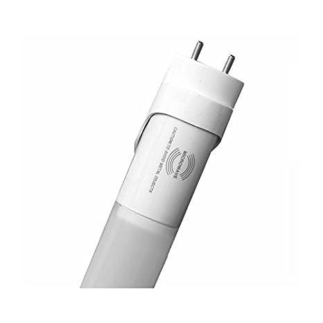Silver Electronics Bombilla LED 6000K G13, 9 W, Blanco, 60 x 2.6 x 3.2 cm: Amazon.es: Iluminación