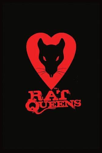 Rat Queens Deluxe Edition Volume 2