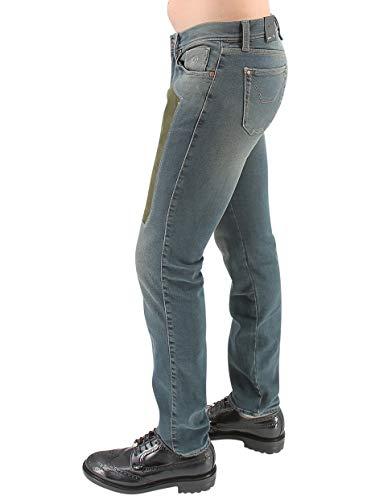 Jeckerson Jeans td00183 37pcjupa77 Verde 5000 c4RjqL35A