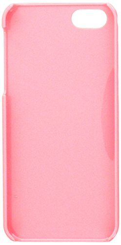 Graphics and More Spaghetti Pasta Meatballs Sauce Snap-On Hard Protective Case for iPhone 5/5s - Non-Retail Packaging - Pink