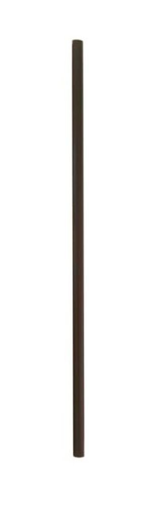 32-inch Round Charcoal GRAY (previously Bronze) Smooth Balusters - 5 Pack