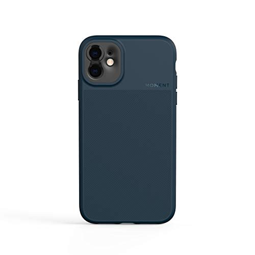 Moment Thin Case for iPhone 11-100% Ecofriendly Biodegradable Protective Case