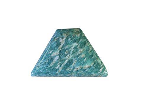 Riyo aa qualité amazonite cabochon multicolore coupe fantaisie pierres précieuses en vrac