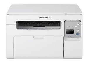Amazon.com: Samsung SCX-3405W Black & White Multifunction ...