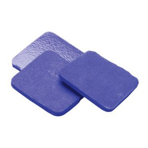 Hydrofera Blue READY Antibacterial Foam Dressing, 2.5