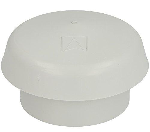 2 Kunststoff Afriso Entl/üftungshaube