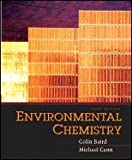 img - for Environmental Chemistry - 3rd (Third) Edition book / textbook / text book