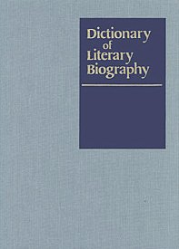 Download DLB 280: Dashiell Hammett's The Maltese Falcon: A Documentary Volume (Dictionary of Literary Biography) pdf epub