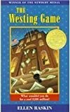 The Westing Game by Raskin, Ellen REP REI Edition [Paperback(1997)]