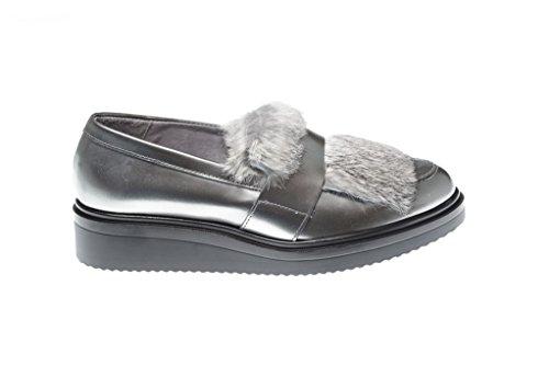 Zapato Gris Zapato Kanna Kanna CH85gx