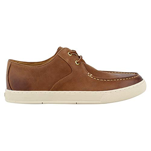 (Sperry Top-Sider Gold Cup Sport Captain's Oxford Men 10 Brown)