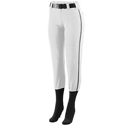 (Augusta Sportswear Women's Collegiate Low Rise Softball Pant M)