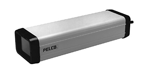 Pelco Enclosure - PELCO EH3010 ENCLOSURE 10IN.RECT.ALUM