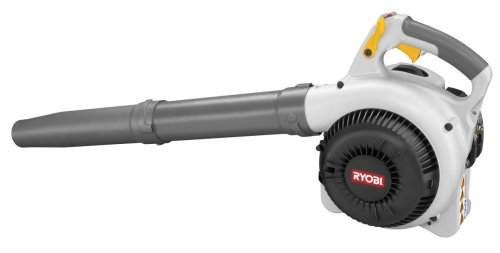 Ryobi 2 cycle leaf blower youtube.