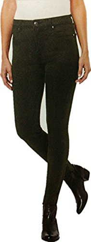 Buffalo David Bitton Womens Mid Rise Super Stretch Jegging (8/29, - Shopping Branded Online