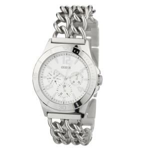 GUESS Stainless Steel Ladies Watch W0439L1