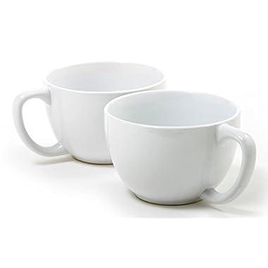 Norpro My Favorite Mugs, Set of Two
