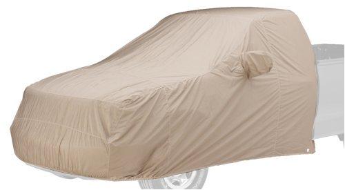Covercraft Custom Fit Block-It 200 Series Pickup Cab Area Cover, Gray