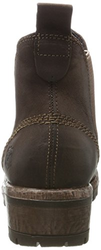 Black Women's 264 547 Chelsea Boots Brown (Dk. Brown Le 352) free shipping collections 2ZNnz6Ml