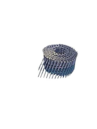 Hitachi 12211 2-3/8 Inch 8D Ring Wire Coil Framing Nails.: Amazon ...