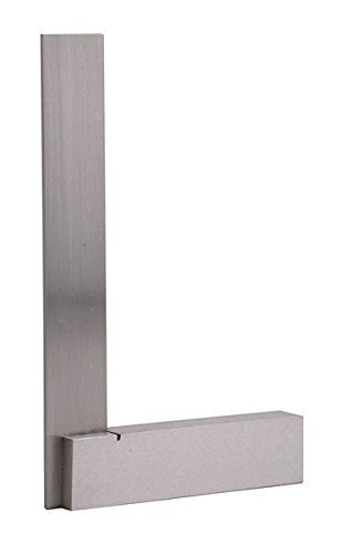 Tools Centre High Grade Engineering Try square