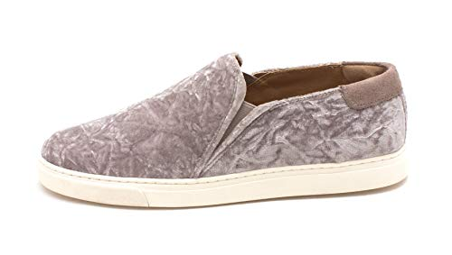 Deportivos Moda Velvet Mujeres De Piel Mist Talla Lupa Crushed Brand Lucky BIqZ77