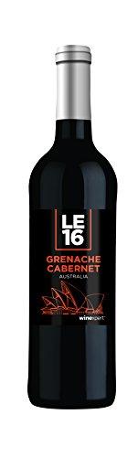 Winexpert Limited Edition 7.5L Wine Ingredient Kit - 2016 Austrailian Grenache Cabernet With Skins
