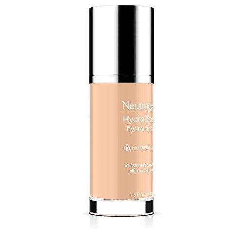 Buy brand foundation for dry skin