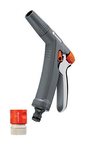 Gardena Canada Adjustable Trigger Nozzle - Canada Spray