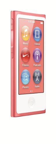 Apple iPod nano Generation Discontinued