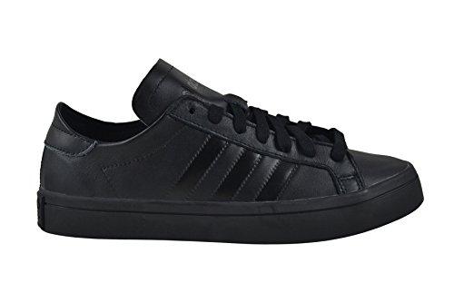 cblack Mujer Zapatillas Cblack Para ftwwht Negro Adidas ZRTq41wq